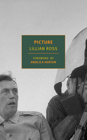 Picture  by Lillian Ross (Introduction by) - 9781681373157