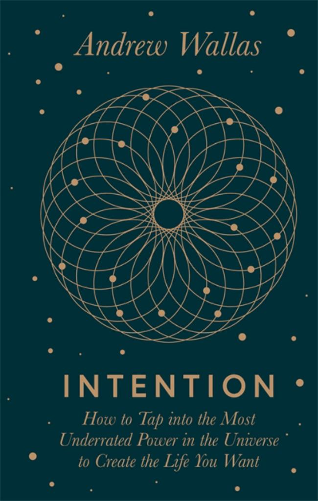 Intention  by Andrew Wallas - 9781783253166