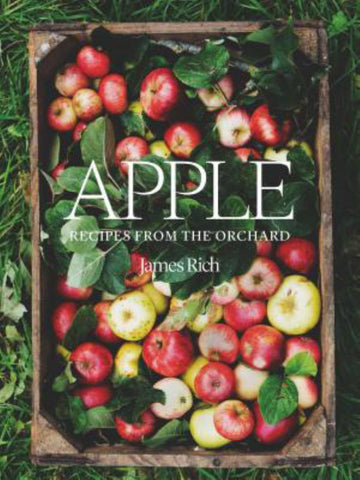 Apple  by James Rich - 9781784882327