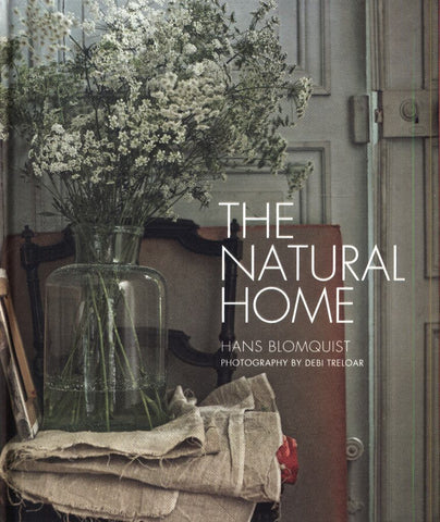 The Natural Home  by Hans Blomquist - 9781788790857