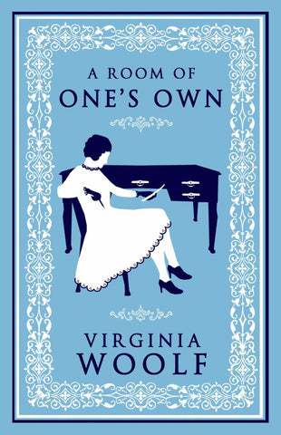 A Room of One's Own  by Virginia Woolf - 9781847497888