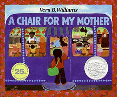 A Chair for My Mother, BocoLearning.com, Boco Math
