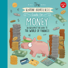 Know-Nonsense Money, BocoLearning.com, Boco Math