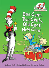 One Cent, Two Cents, Old Cent, New Cent, BocoLearning.com, Boco Math