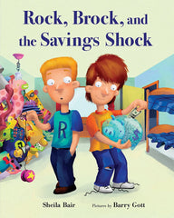 Rock, Brock, and the Savings Shock, BocoLearning.com, Boco Math