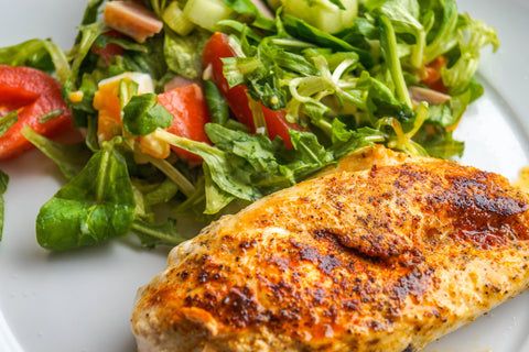 Chicken Breast Fillets (5.00KG)