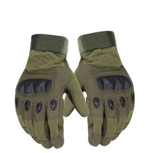 Full Protection Tactical Gloves