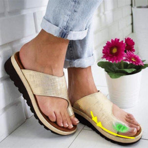 bunion corrector sandals Orthopedic Toe Corrector