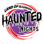 Haunted Nights Logo
