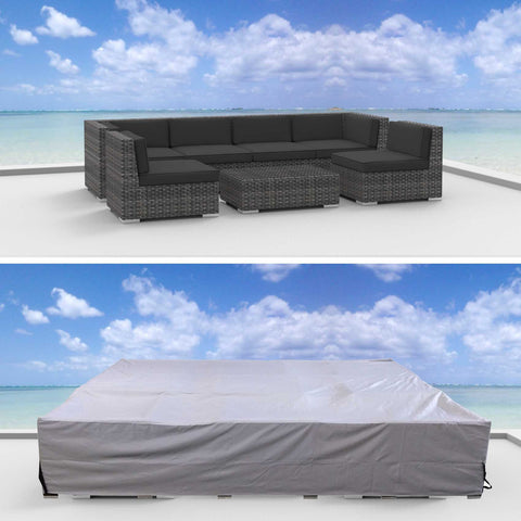 Furniture Cover - Medium (10.2ft x 6.0ft x 2.3ft)