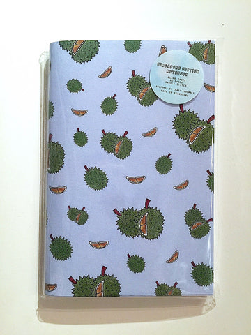 Durian A6 Notebook