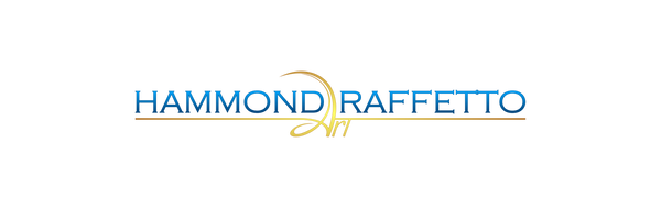 Hammond Raffetto Art logo