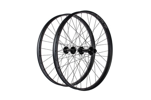 Fyxation Blackhawk x Duroc 50 29+ Wheelset