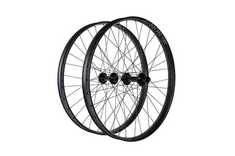 Sun Ringle SRC Hubs x Duroc 40 27.5+ Wheelset