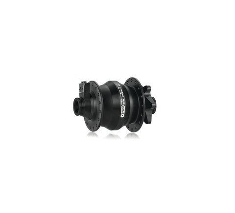 SP PD-8X-M 12mm Dynamo Hub