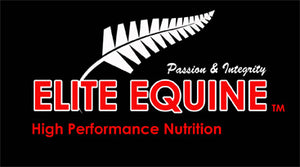 Elite Equine Nutrition