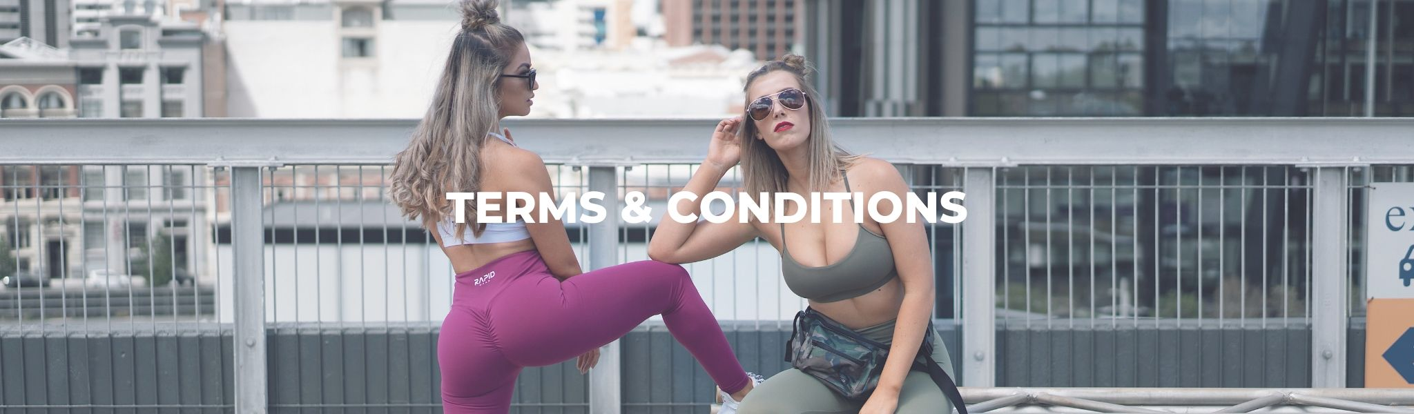 Terms and conditions fitfashion
