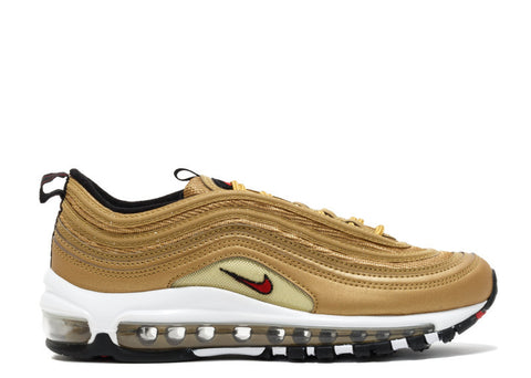 "Nike Air Max 97 (2017) Womens ""Gold"""