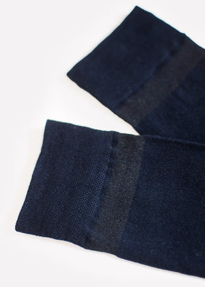 Rayon From Bamboo - Navy thumbnail