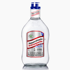 Antioqueno Sin Azucar Sugarless Aguardiente (750ml)