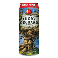 Angry Orchard Crisp Apple Cider (12pk 12oz cans)