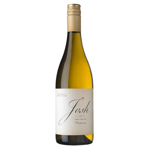 Josh Cellars Chardonnay, California, 2017 (750ml)