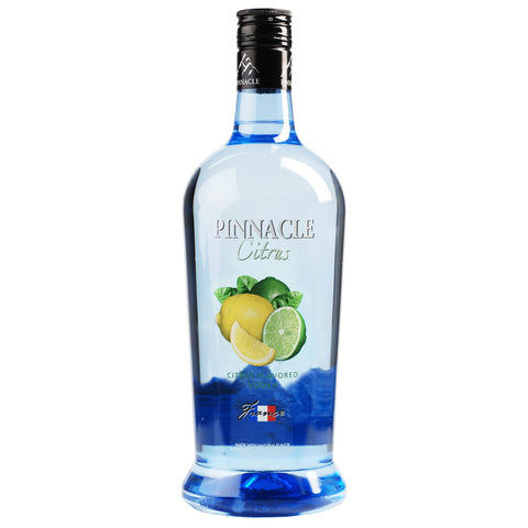 Pinnacle Citrus Vodka (1.75L)