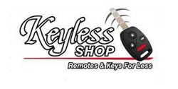 The Keyless Shop Wholesale