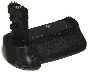 Neewer Battery Pack Grip (Replacement For Bg-E9) For Canon Eos 60D Camera, Lp-E6 Or Aa Batteries