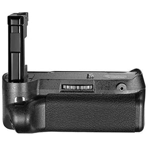 Neewer Professional Vertical Battery Grip Holder For Nikon D3100/D3200/D3300 Slr Digital Camera En-El14 Battery