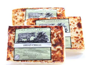 Wisconsin Cheese Mart Juusto Bread Cheese Carr Valley 3 Pack