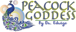 Peacock Goddess Wear