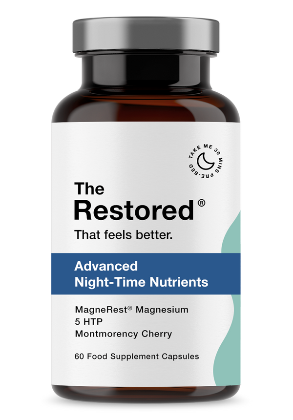 The Restored Sleep Aid
