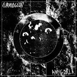 "CURMUDGEON  ""Amygdala"" LP"