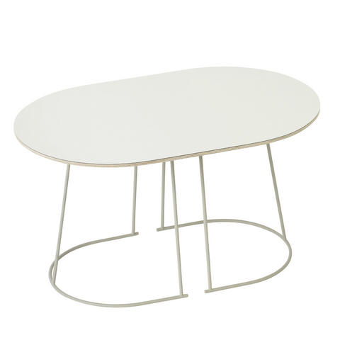 Airy Table
