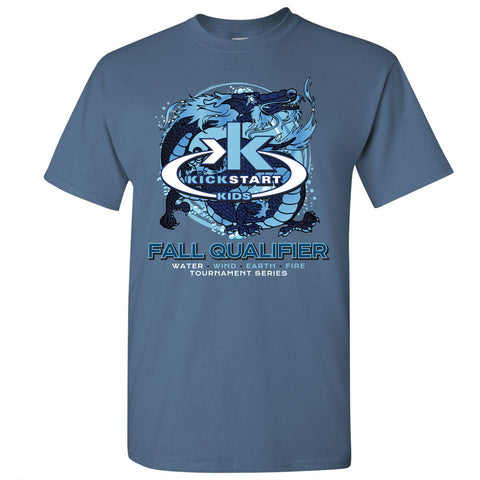 2016 Fall Qualifier Shirt