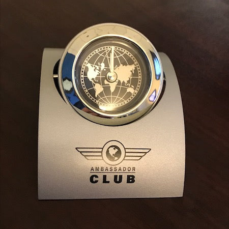Picture of Ambassador Club Clock