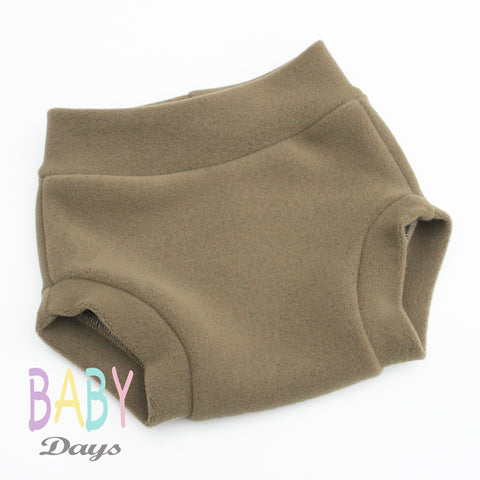 Fleece Nappy Cover - Lady Days Cloth Pads