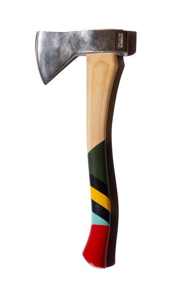 Scout Hudson Bay Camp Axe