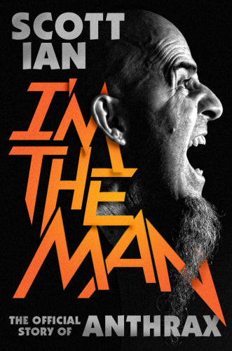 I'm the Man  The Story of That Guy from Anthrax (ebook)
