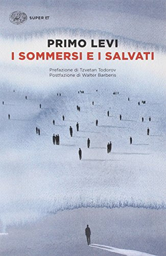 I sommersi e i salvati (ebook)