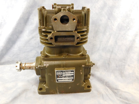 AIR COMPRESSOR FOR MULTIFUEL ENGINES - MS51322-1
