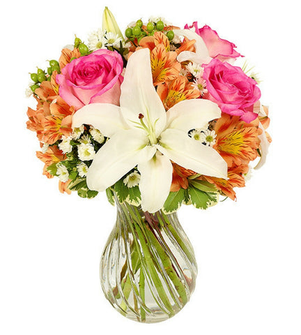 Delightful Bliss Bouquet