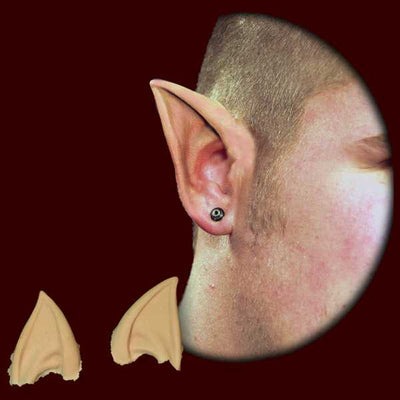 elf ear tips costume makeup halloween