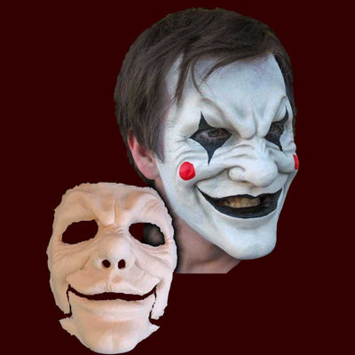 jester creep cfx foam latex mask