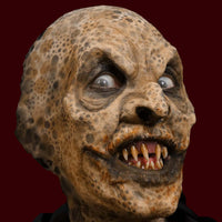 Sinister scarry foam latex prosthic mask