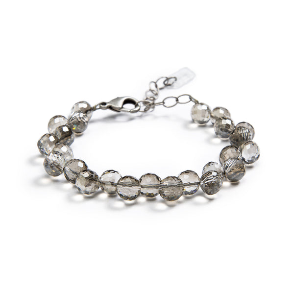 Reflection Bracelet - Silver