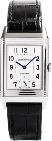 Jaeger LeCoultre Watch Grande Reverso Night and Day