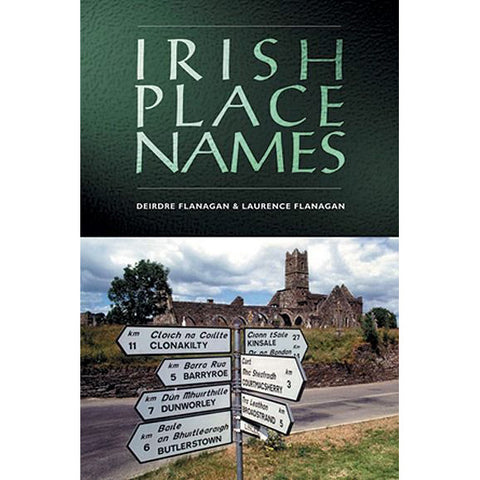 Irish Place Names