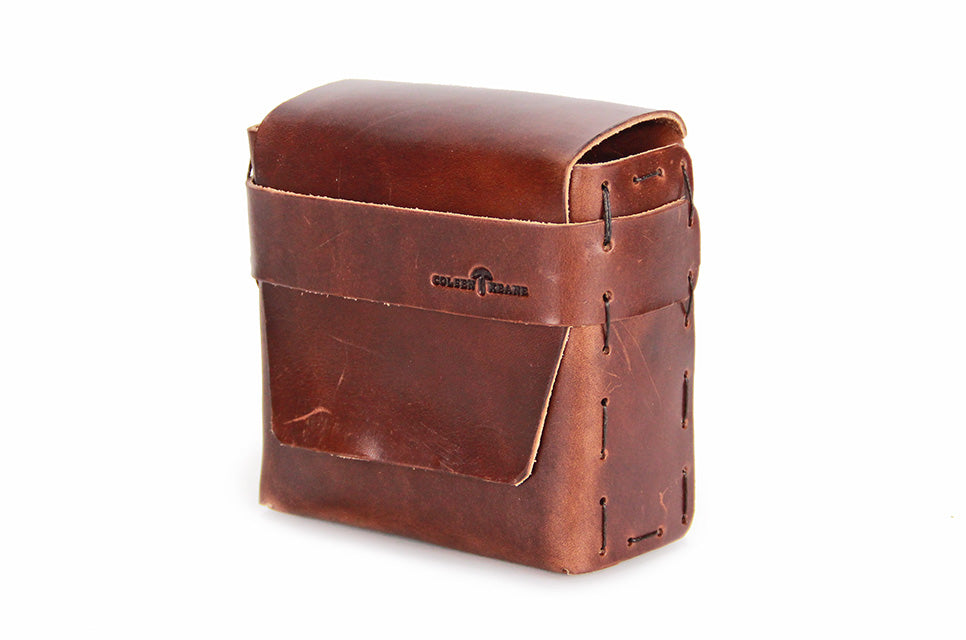 No. 213 - Tech Case in Havana Brown
